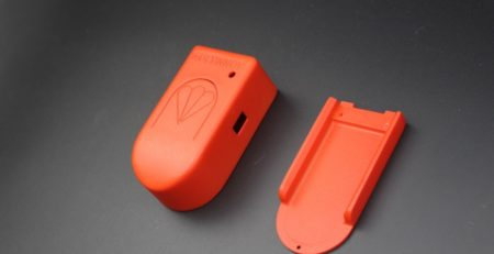 Drone parts - Silicone Mould