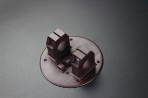 Drone Part - Silicone mould