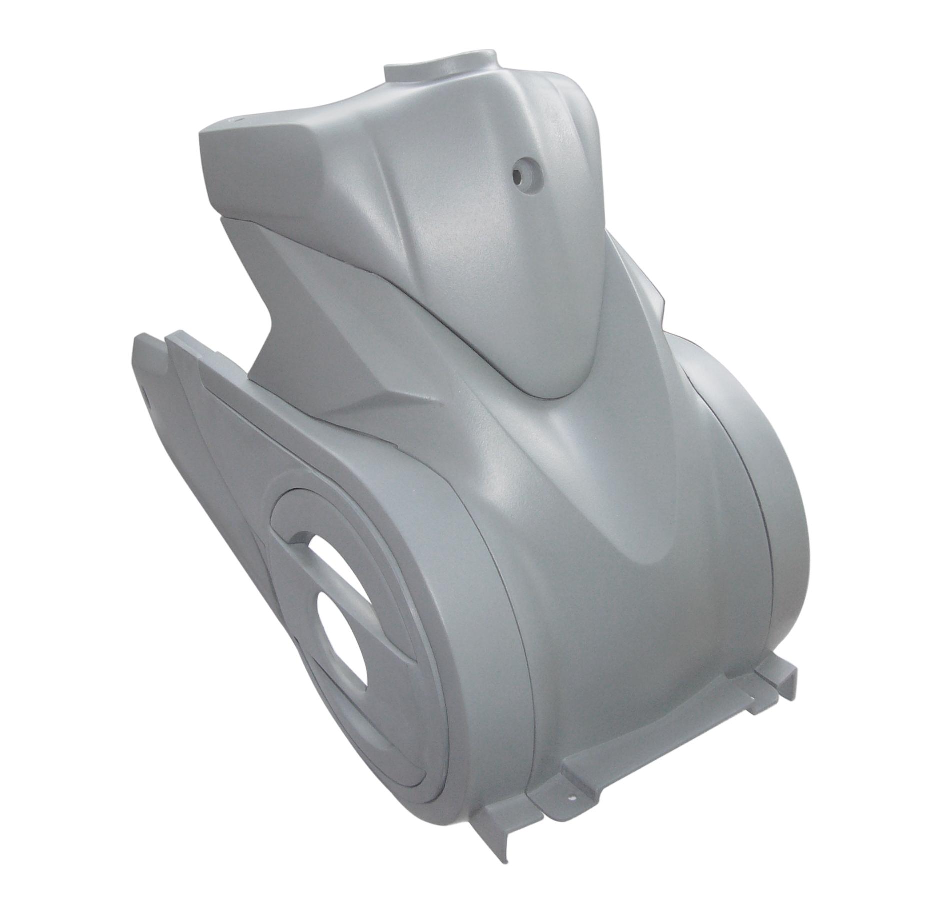 CNC-Prototyp von Prototech Asia