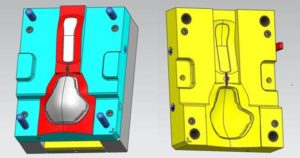 Example of designed inserts