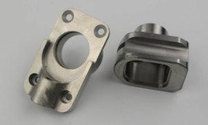 Impression 3d aluminium