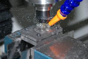 Fraisage CNC métal