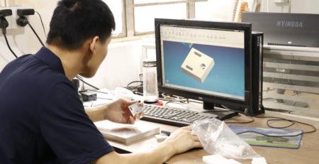 how rapid prototyping works