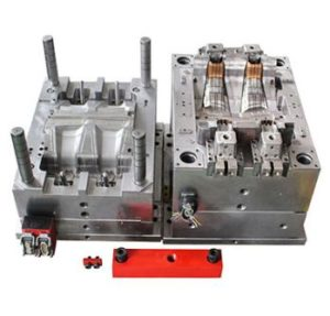 Example of mass production mold