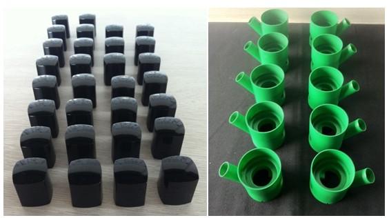 Petites séries de pièces plastiques fonctionnelles