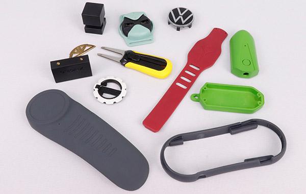 plastic prototype manufacturing