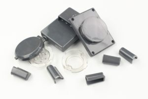 rapid tooling for plastic injection